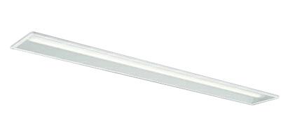 三菱電機 施設照明LEDライトユニット形ベースライト Myシリーズ40形 Hf32形×2灯定格出力相当 グレアカットタイプ 段調光埋込形 150幅 昼白色MY-B450251/N AHTN
