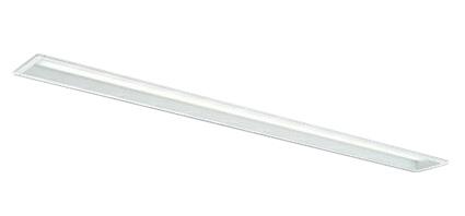 三菱電機 施設照明LEDライトユニット形ベースライト Myシリーズ40形 FHF32形×2灯高出力相当 高演色(Ra95)タイプ 段調光埋込形 100幅 温白色MY-B470170/WW AHTN