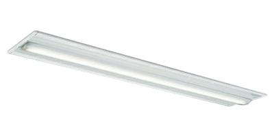 三菱電機 施設照明LEDライトユニット形ベースライト Myシリーズ40形 FHF32形×2灯高出力相当 一般タイプ 段調光埋込形 下面開放タイプ 220幅 Cチャンネル回避形 白色MY-B470334/W AHTN