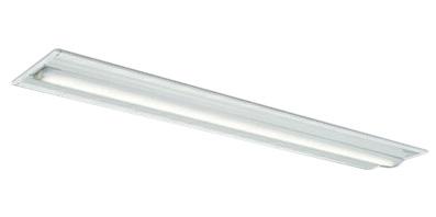 三菱電機 施設照明LEDライトユニット形ベースライト Myシリーズ40形 FHF32形×2灯高出力相当 グレアカット(ABタイプ)段調光埋込形 下面開放タイプ 220幅 Cチャンネル回避形 昼白色MY-B470364/N AHTN