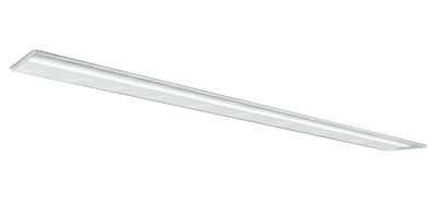 ●三菱電機 施設照明LEDライトユニット形ベースライト Myシリーズ110形 FLR110形×2灯器具節電タイプ 一般タイプ 連続調光埋込形 下面開放タイプ 220幅 昼白色MY-B910333/N 2AHZ