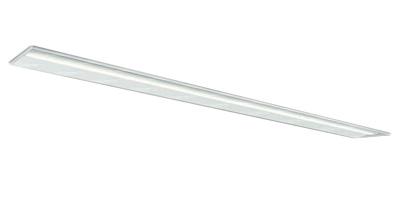 ●三菱電機 施設照明LEDライトユニット形ベースライト Myシリーズ110形 FLR110形×2灯器具節電タイプ 一般タイプ 連続調光埋込形 下面開放タイプ 220幅 温白色MY-B910333/WW 2AHZ