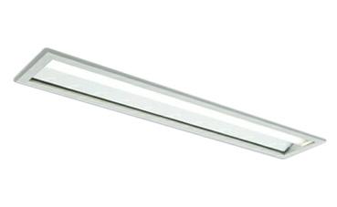 三菱電機 施設照明 LEDライトユニット形ベースライト Myシリーズ 40形 埋込形 220幅 アルミ枠 透明ガラス クリーンルーム 清浄度クラス6対応 FLR40形×2灯相当 一般タイプ 段調光 昼白色 MY-BC440331/N AHTN