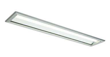 三菱電機 施設照明LEDライトユニット形ベースライト Myシリーズ40形 埋込形 220幅 ステンレス枠 透明ガラスクリーンルーム 清浄度クラス6対応FHF32形×2灯定格出力相当 一般タイプ 段調光 昼白色MY-BC450333/N AHTN