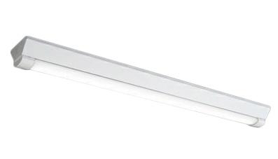 三菱電機 施設照明LEDライトユニット形ベースライト Myシリーズ40形 FLR40形×2灯節電タイプ 段調光防雨・防湿・耐塩形(軒下用)直付形 逆富士タイプ 150幅 電球色MY-EV440430/L AHTN
