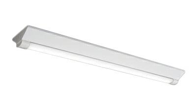 三菱電機 施設照明LEDライトユニット形ベースライト Myシリーズ40形 FHF32形×2灯高出力相当 段調光防雨・防湿・耐塩形(軒下用)直付形 逆富士タイプ 230幅 電球色MY-EV470431/L AHTN