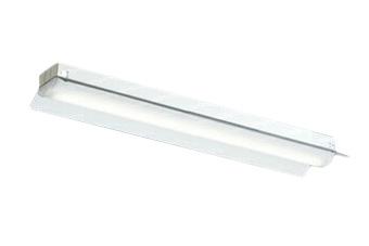 三菱電機 施設照明LEDライトユニット形ベースライト Myシリーズ20形 FHF16形×2灯高出力相当 一般タイプ 連続調光直付形 笠付タイプ 昼光色MY-H230230/D AHZ