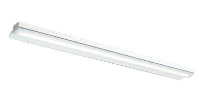 三菱電機 施設照明LEDライトユニット形ベースライト Myシリーズ40形 FLR40形×2灯相当 高演色(Ra95)タイプ 段調光直付形 笠付タイプ 温白色MY-H440170/WW AHTN