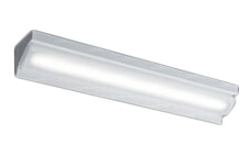 三菱電機 施設照明LEDライトユニット形ベースライト Myシリーズ20形 直付 ウォールウォッシャ一般タイプ 固定出力 FHF16形×2灯高出力相当 3200lm 白色MY-N230231A/W AHTN