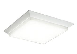 三菱電機 施設照明LEDスクエアベースライト Myシリーズ ライトユニット形パネルタイプ 直付形(化粧枠タイプ)FHP45形×4灯相当 クラス1200昼白色 連続調光(無線制御)MY-SC412101N/5 ARTX