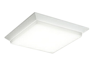 三菱電機 施設照明LEDスクエアベースライト Myシリーズ ライトユニット形パネルタイプ 直付形(化粧枠タイプ)FHP32形×3灯相当 クラス600電球色 連続調光(無線制御)MY-SC460101L/5 ARTX