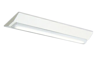 三菱電機 施設照明LEDライトユニット形ベースライト Myシリーズ20形 FHF16形×2灯高出力相当 一般タイプ 連続調光直付形 逆富士タイプ 230幅 昼光色MY-V230231/D AHZ
