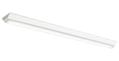 三菱電機 施設照明LEDライトユニット形ベースライト Myシリーズ40形 FHF32形×1灯高出力相当 高演色(Ra95)タイプ 段調光直付形 逆富士タイプ 150幅 温白色 全長1250(リニューアルサイズ)MY-V430172/WW AHTN