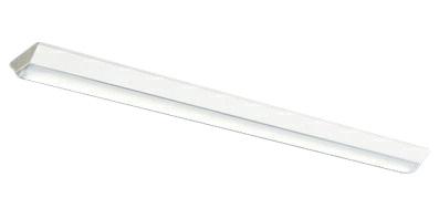 三菱電機 施設照明LEDライトユニット形ベースライト Myシリーズ40形 Hf32形×2灯高出力相当 グレアカットタイプ 段調光直付形 逆富士タイプ 150幅 昼白色MY-V430250/N AHTN