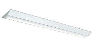 三菱電機 施設照明 LEDライトユニット形ベースライト Myシリーズ 40形 FHF32形×2灯定格出力相当 一般タイプ 段調光 直付形 逆富士タイプ 230幅 電球色 全長1250本体用 長尺ライトユニット MY-V550231/L AHTN