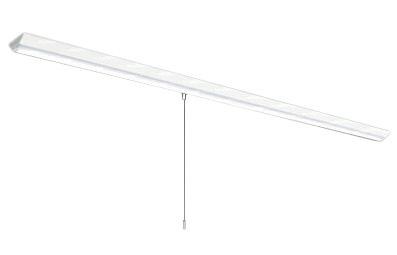 ●三菱電機 施設照明LEDライトユニット形ベースライト Myシリーズ110形 FHF86形×1灯器具定格出力相当 一般タイプ 段調光直付形 逆富士タイプ 150幅 プルスイッチ付 温白色MY-V965330S/WW AHTN