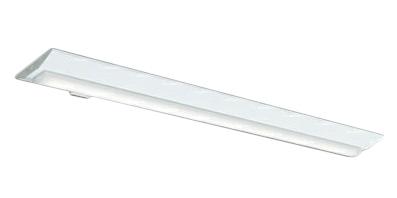 三菱電機 施設照明LEDライトユニット形ベースライト Myシリーズ40形 直付形 逆富士タイプ 230幅 人感センサ付FLR40形×1灯相当 一般タイプ 段調光 昼光色MY-VS420331/D AHTN