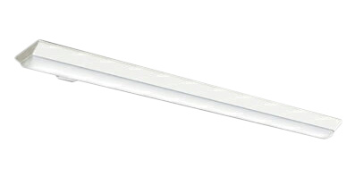 三菱電機 施設照明LEDライトユニット形ベースライト Myシリーズ40形 直付 逆富士タイプ 150幅 人感センサ付高演色タイプ FHF32形×1灯高出力相当 3200lm 温白色MY-VS430170/WW AHTN