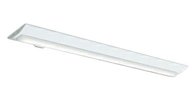 三菱電機 施設照明LEDライトユニット形ベースライト Myシリーズ40形 直付形 逆富士タイプ 230幅 人感センサ付FHF32形×2灯定格出力相当 省電力タイプ 段調光 温白色MY-VS450301/WW AHTN