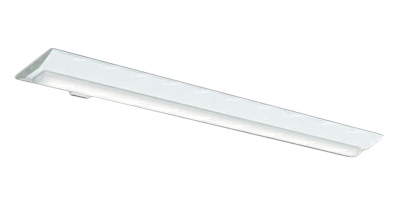 三菱電機 施設照明LEDライトユニット形ベースライト Myシリーズ40形 直付形 逆富士タイプ 230幅 人感センサ付FHF32形×2灯定格出力相当 一般タイプ 段調光 白色MY-VS450331/W AHTN