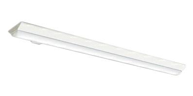 三菱電機 施設照明LEDライトユニット形ベースライト Myシリーズ40形 直付形 逆富士タイプ 150幅 人感センサ付FHF32形×2灯高出力相当 一般タイプ 段調光 温白色MY-VS470330/WW AHTN