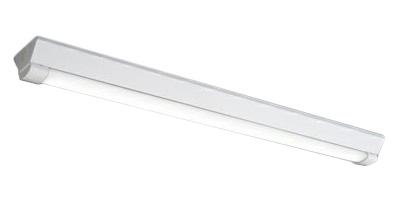 三菱電機 施設照明LEDライトユニット形ベースライト Myシリーズ40形 FHF32形×2灯高出力相当 段調光防雨・防湿形(軒下用)直付形 逆富士タイプ 150幅 昼白色MY-WV470430/N AHTN