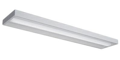 三菱電機 施設照明LEDライトユニット形ベースライト Myシリーズ40形 FLR40形×1灯相当 一般タイプ 段調光直付形 下面開放タイプ 昼光色MY-X420330/D AHTN