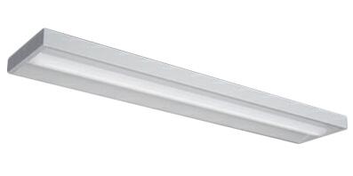 三菱電機 施設照明LEDライトユニット形ベースライト Myシリーズ40形 Hf32形×2灯定格出力相当 グレアカットタイプ 段調光直付形 下面開放タイプ 昼白色MY-X450250/N AHTN