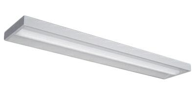 三菱電機 施設照明LEDライトユニット形ベースライト Myシリーズ40形 FHF32形×2灯高出力相当 省電力タイプ 連続調光直付形 下面開放タイプ 白色MY-X470300/W AHZ