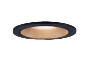 パナソニック Panasonic 施設照明軒下用LEDダウンライト 電球色 浅型10H 拡散タイプ防雨型 パネル付型 コンパクト形蛍光灯FDL27形1灯器具相当NDW06313BKLE1