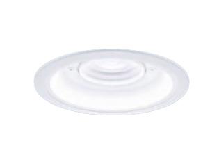 パナソニック Panasonic 施設照明軒下用LEDダウンライト 60形 温白色白熱灯60形器具相当 拡散タイプ 防雨型NDW06612LE1