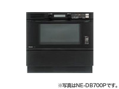 ●Panasonic 電気オーブンレンジビルトインタイプ NE-DB700WP