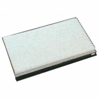 東芝 全熱交換ユニット部材高性能フィルター(天吊りカセット埋込形用)NF-C50M