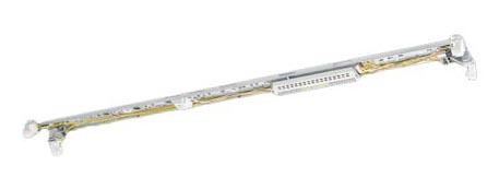 パナソニック Panasonic 施設照明部材直管LEDランプ搭載ベースライト用 給電部品ユニット2灯用 調光可・定格出力型NNF42991LT9