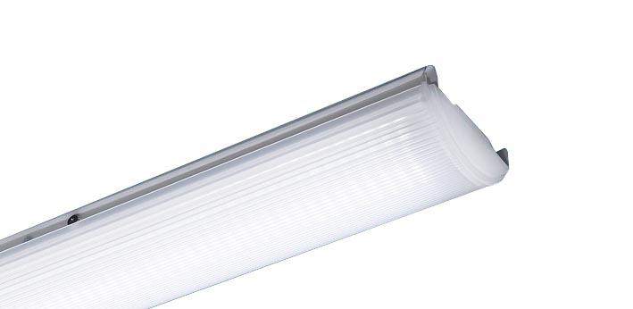 【当店おすすめ品】 パナソニック Panasonic 施設照明一体型LEDベースライト iDシリーズ用ライトバー40形 集光プリズムタイプ一般タイプ 5200lm 白色 非調光NNL4500SWZ LE9