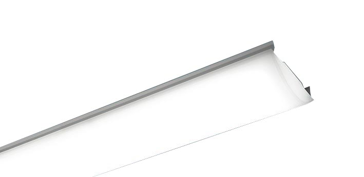 パナソニック Panasonic 施設照明一体型LEDベースライト iDシリーズ用ライトバー40形 電磁波低減タイプ6900lm 昼白色 非調光NNL4600CNZ LE9