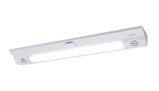 パナソニック Panasonic 施設照明一体型LEDベースライト iDシリーズ 非常用照明器具壁・天井直付兼用型 20形 シンプルセルコン階段通路誘導灯ひとセンサ段調光 長時間定格型(60分間) 器具本体のみNNLF21565