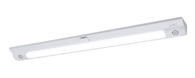 パナソニック Panasonic 施設照明一体型LEDベースライト iDシリーズ 非常用照明器具壁・天井直付兼用型 40形 シンプルセルコン階段非常灯ひとセンサON/OFF 30分間タイプ 器具本体のみNNLF41530
