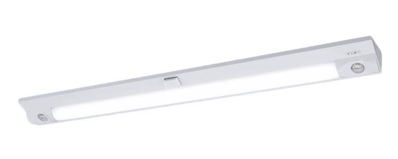 パナソニック Panasonic 施設照明一体型LEDベースライト iDシリーズ 非常用照明器具壁・天井直付兼用型 40形 シンプルセルコン階段非常灯ひとセンサON/OFF 長時間定格型(60分間) 器具本体のみNNLF41560