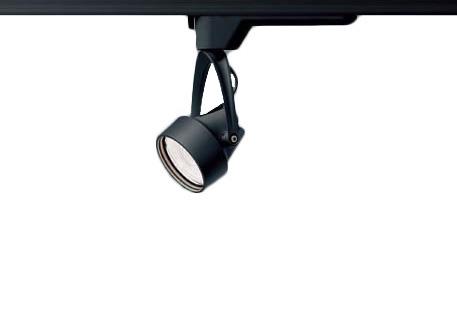 パナソニック Panasonic 施設照明LEDスポットライト 白色 配線ダクト取付型ビーム角18度 中角タイプLED200形 HID35形1灯器具相当NNN04301BLE1