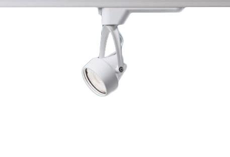 パナソニック Panasonic 施設照明LEDスポットライト 白色 配線ダクト取付型ビーム角18度 中角タイプLED200形 HID35形1灯器具相当NNN04301WLE1