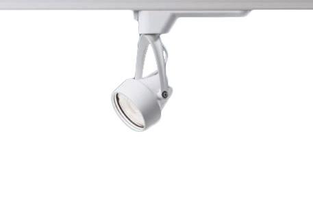パナソニック Panasonic 施設照明LEDスポットライト 温白色 配線ダクト取付型ビーム角18度 中角タイプLED200形 HID35形1灯器具相当NNN04311WLE1