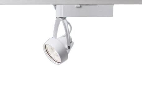 パナソニック Panasonic 施設照明LEDスポットライト 温白色 配線ダクト取付型ビーム角19度 中角タイプLED350形 HID70形1灯器具相当NNN06311WLE1