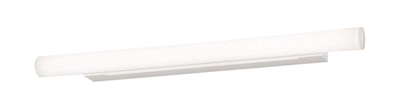 パナソニック Panasonic 施設照明LEDブラケットライト ミラーライト スリムタイプ FL20形器具相当 540mm電球色 非調光 美光色NNN12298LE1