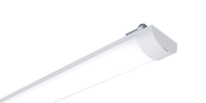【当店おすすめ!iDシリーズ】 パナソニック Panasonic 施設照明一体型LEDベースライト iDシリーズ用ライトバー防湿・防雨型 ステンレス製 20形 昼白色 1600lmタイプNNW2111ENKLE9