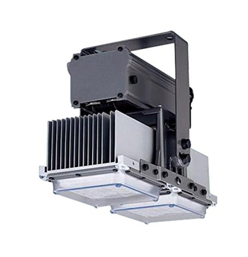 パナソニック Panasonic 施設照明特殊環境用LED高天井用照明器具 昼白色 天井直付型マルチハロゲン灯1000形器具相当(4000形) 広角タイプ 防噴流・耐塵型 定格出力初期照度補正型NNY20026LF2