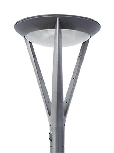 パナソニック Panasonic 施設照明街路灯 Luminascapeシリーズ LEDモールライト 電球色 ポール取付型 灯具のみ彩光色 水銀灯100形相当 全周配光タイプNNY22514LF9