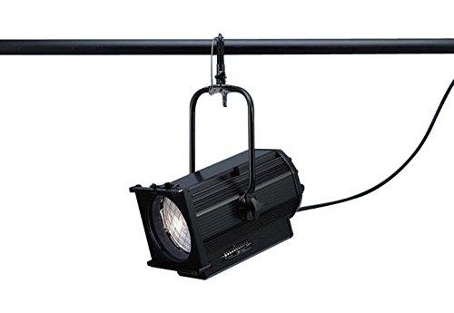 パナソニック Panasonic 施設照明調光システム 舞台・演出用 CROCCOスポットライトFMスポットライト フルムーン(平凸)タイプ 8型1500W ショートNQ30472BZ