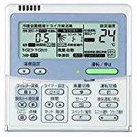 東芝 業務用・全熱交換ユニット用部材手元リモコンNRC-01H