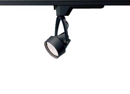 パナソニック Panasonic 施設照明LEDスポットライト 温白色 配線ダクト取付型彩光色 ビーム角19度 中角タイプ12Vミニハロゲン電球50形1灯器具相当 LED150形NSN03381BLE1